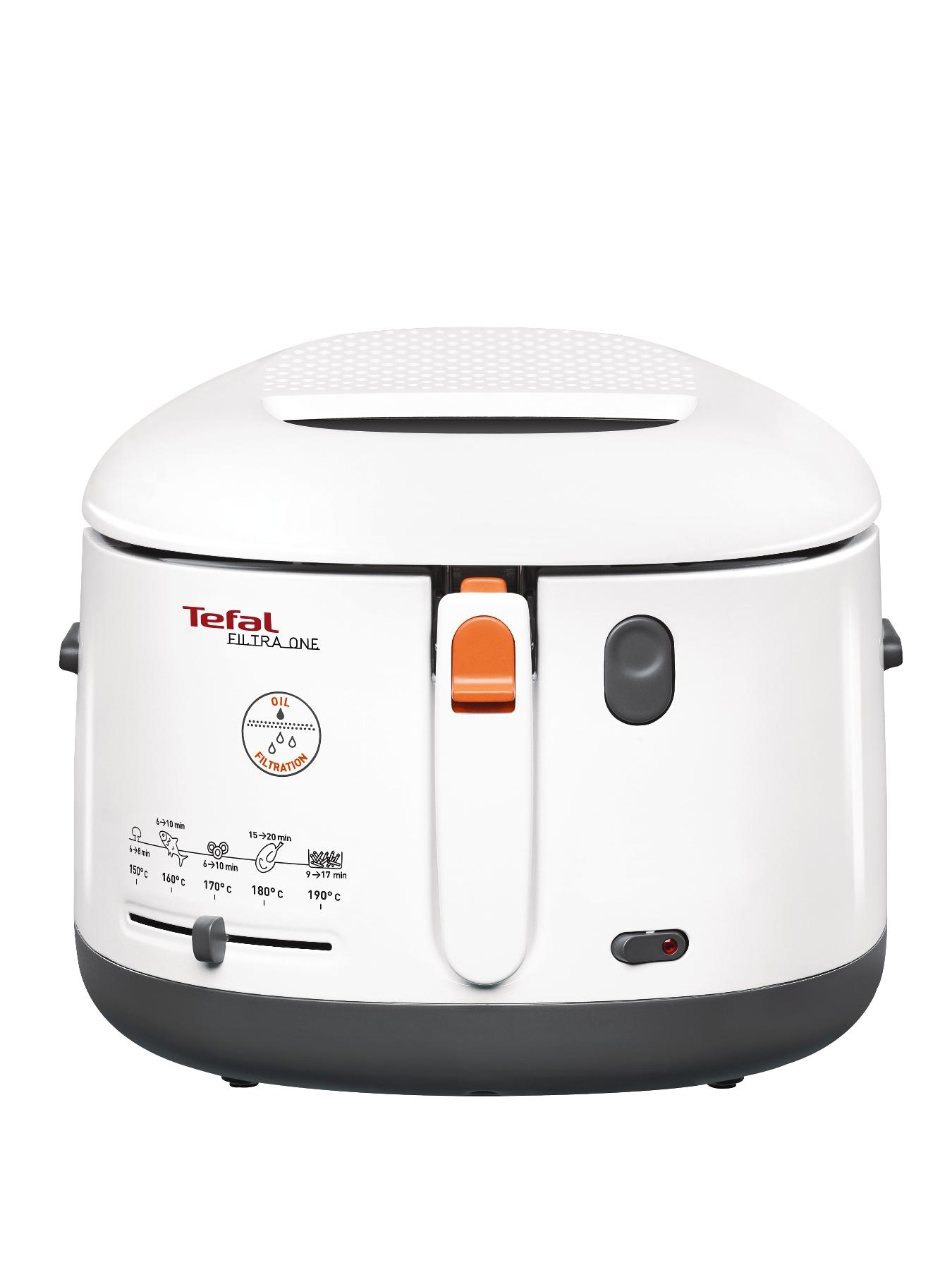 Tefal F52-1 Filtra One Fryer