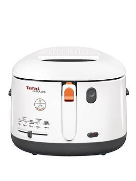 Tefal F52-1 Filtra One Fryer - White