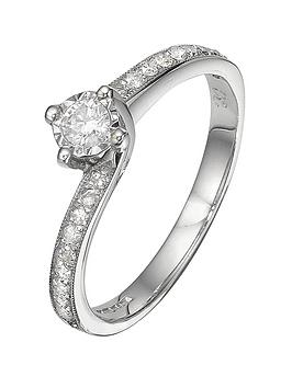 love-diamond-love-diamond-9-carat-white-gold-twist-illusion-set-solitaire-ring