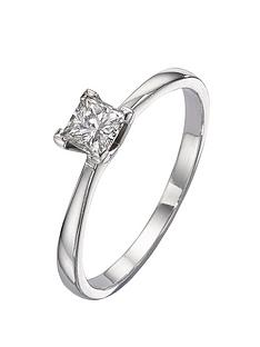 love-diamond-18-carat-white-gold-25pt-diamond-princess-cut-solitaire-ring