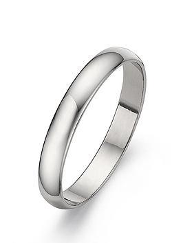 love-gold-platinum-d-shaped-wedding-band-3-mm