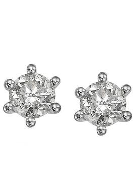 love-diamond-sterling-silver-25-point-diamond-solitaire-earrings