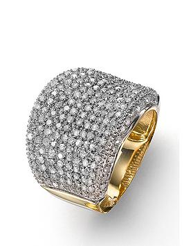 love-diamond-9-carat-yellow-gold-15-carat-diamond-pave-ring