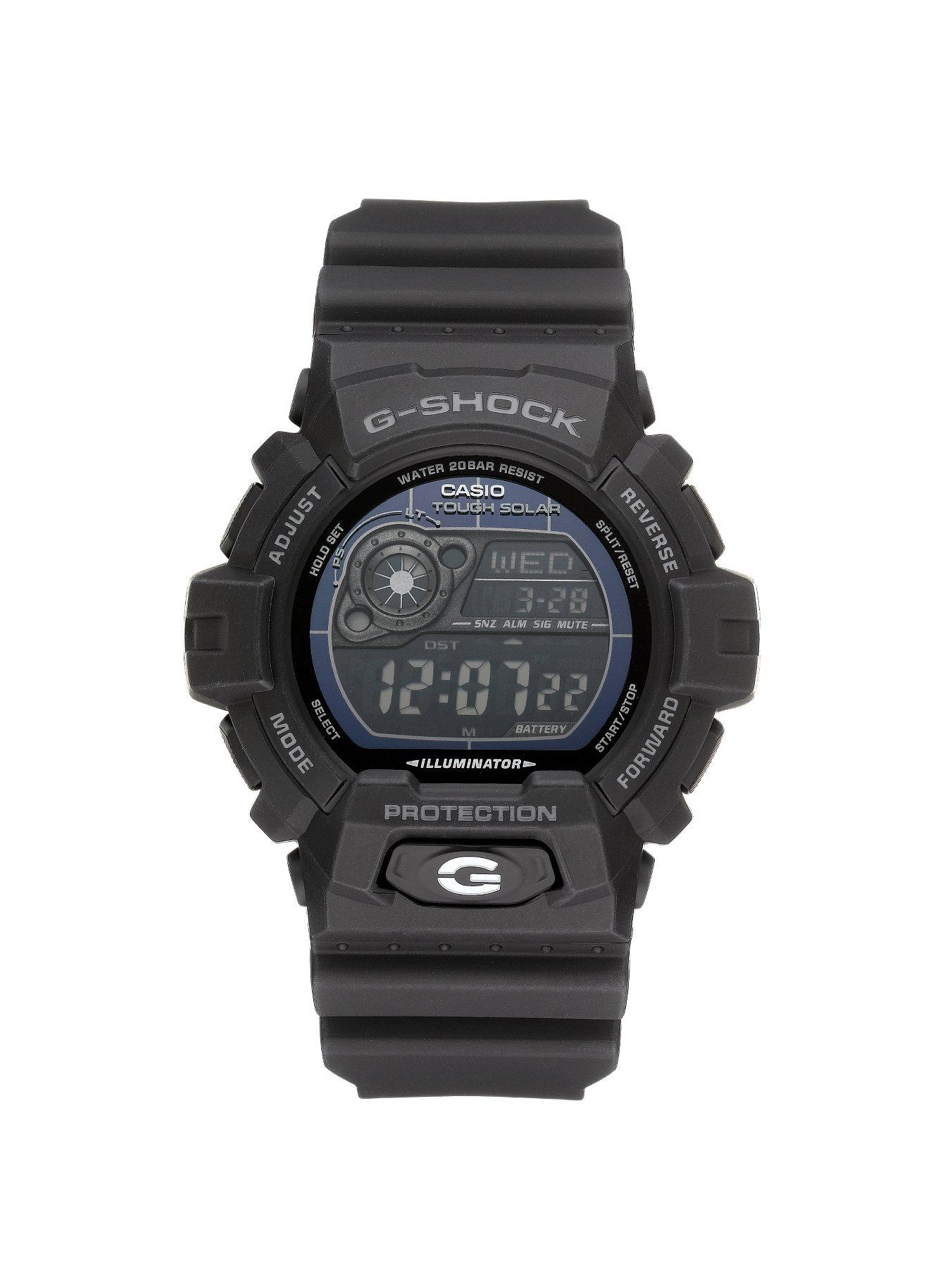 Casio G Shock Mens Digital Watch