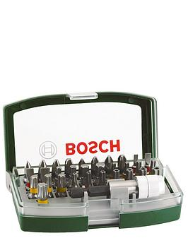 bosch-32-piece-screwdriver-bit-set