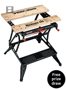 black-decker-wm825-xj-workmate-deluxe-work-bench