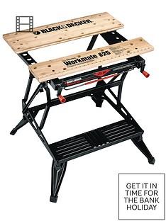 black-decker-wm825-xj-workmate-deluxe-work-bench