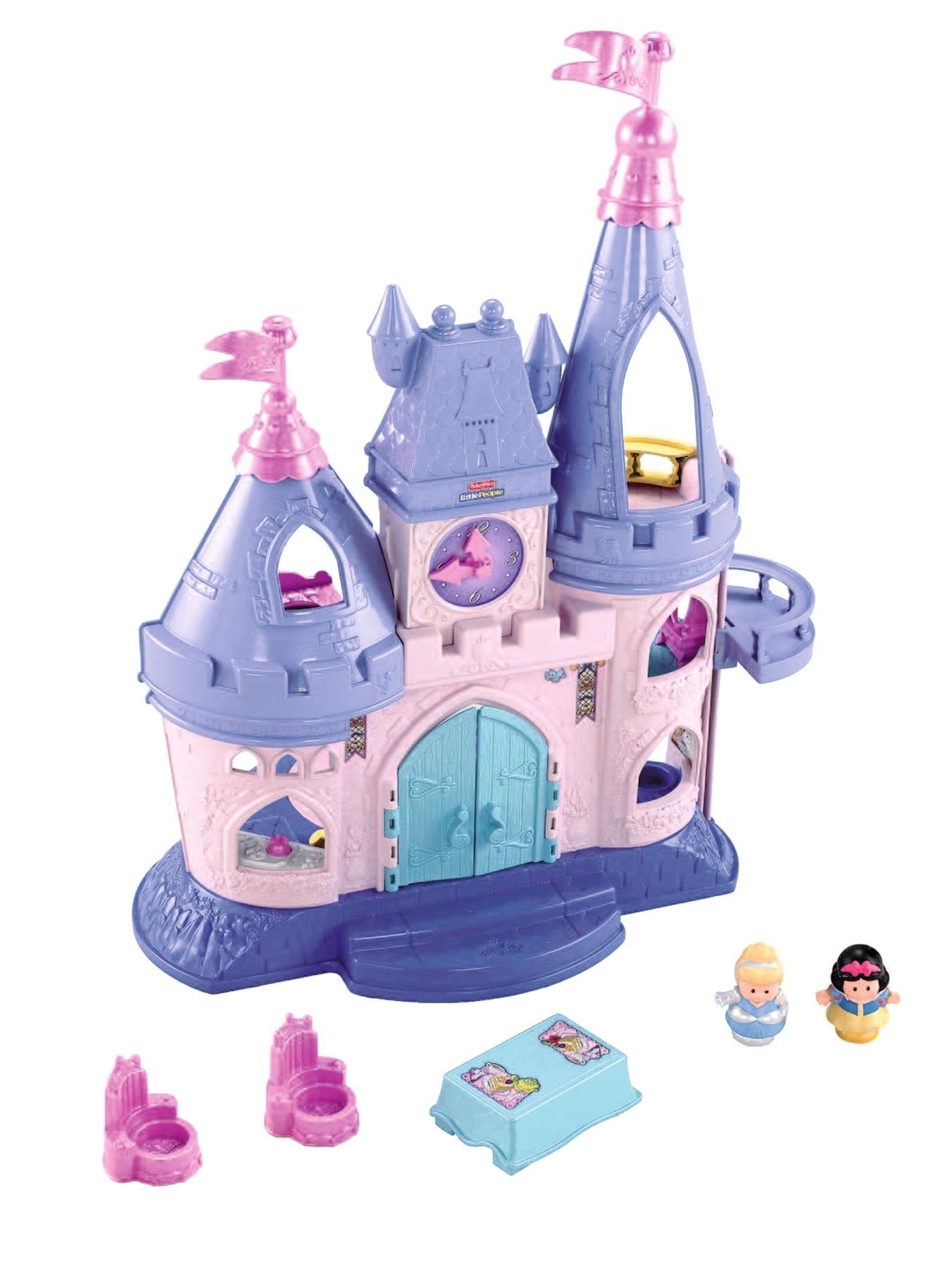 Fisher-Price Disney Princess Palace