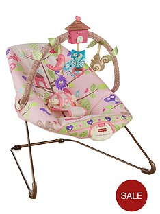 fisher-price-tree-party-comfy-time-bouncer