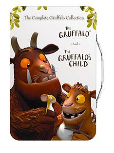 gruffalo-double-pack