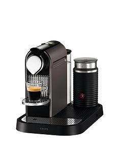 nespresso-citiz-xn730t40-coffee-machine-and-aeroccino-milk-frother-by-krups-titanium