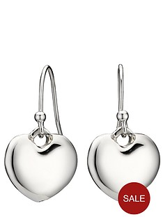 fiorelli-heart-earrings