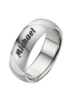 personalised-stainless-steel-mens-ring