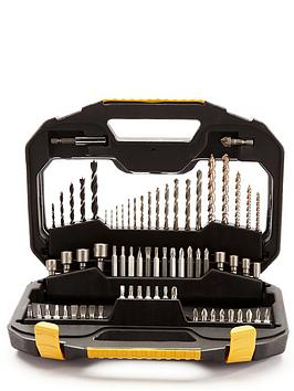 black-decker-x88103-xj-70-piece-piranha-hightech-bullet-accessory-set
