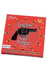 Chilli Chocolate Russian Roulette Game