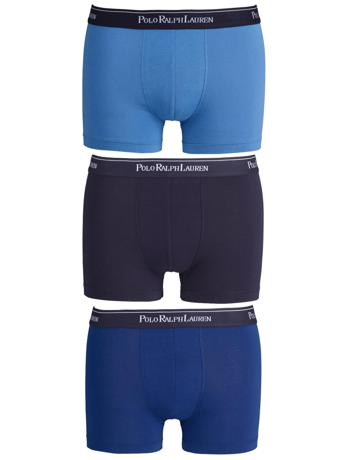 Polo Ralph Lauren Core Trunks (3 Pack)