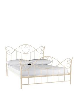 romeo-metal-bed-frame-free-mattress-offer