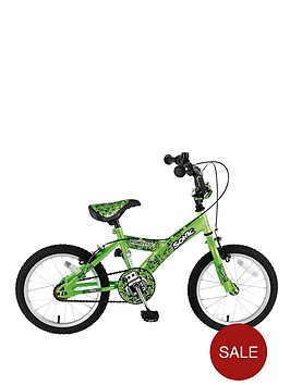 sonic-16-inch-robonotic-boys-bike