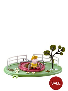 peppa-pig-playtime-fun-roundabout-playset