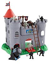 Medieval Castle Playset