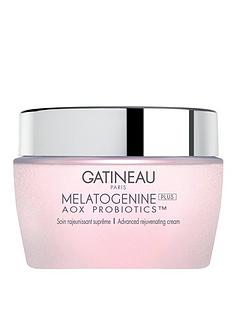 gatineau-melatogenine-aox-probiotics-advanced-rejuvenating-cream-50ml-free-gatineau-face-mask-duo-with-facial-mask-brush