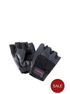 york-leather-gloves
