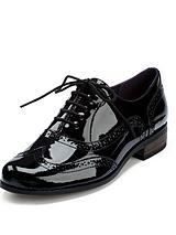 Hamble Oak Ladies Brogues - Black