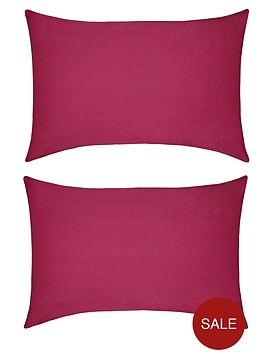 non-iron-percale-pillowcases-pair