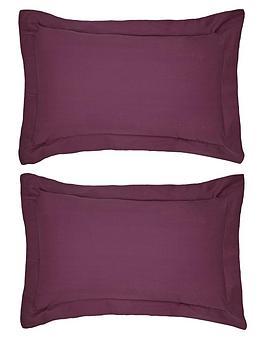 non-iron-percale-oxford-pillowcases-pair