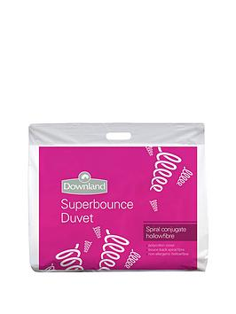 Downland 15 Tog Superbounce Duvet