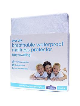 downland-terry-waterproof-deep-mattress-protector-30cm-depth