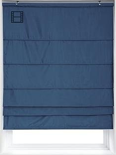 faux-silk-blackout-roman-blind-120cm