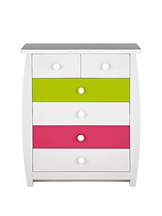 ladybird-orlando-fresh-kids-4-2-chest-of-drawers
