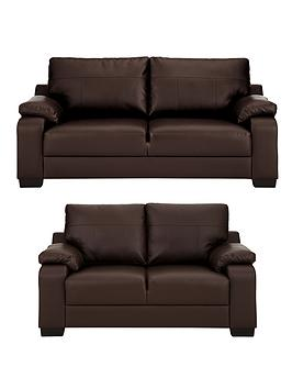 dino-3-seater-2-seater-faux-leather-compact-sofa-set-buy-and-save
