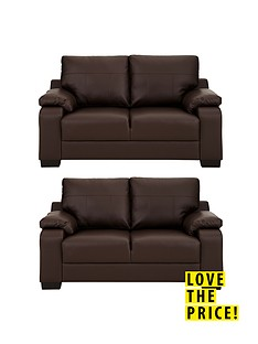 dino-2-seater-plus-2-seater-faux-leather-sofa-set-buy-and-save