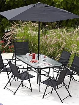 hawaii-8-piece-dining-set-with-next-day-delivery-black