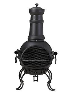 la-hacienda-murcia-medium-steel-chimenea-with-cooking-grill