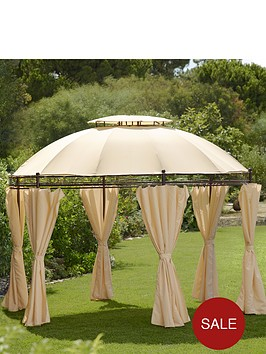 steel-gazebo-with-double-roof