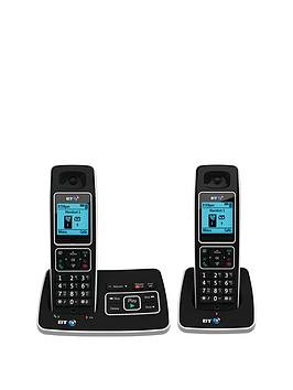 bt-6500-twin-cordless-telephone-with-answering-machine