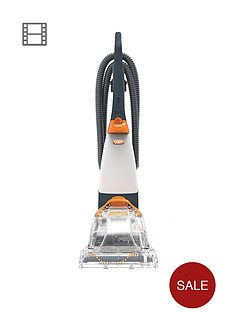 vax-v-026rd-600-watt-classic-carpet-cleaner