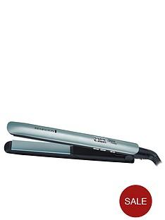 remington-s8500-shine-therapy-straightener-with-moroccan-oil