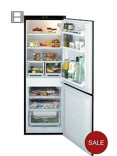indesit-ncaa55k-55cm-fridge-freezer-black