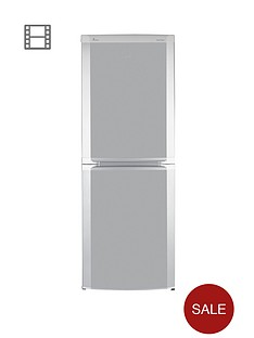 beko-cf5533aps-55cm-frost-free-fridge-freezer-silver