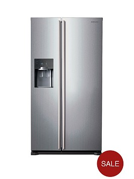 samsung-rs7567bhcsp-frost-free-american-style-fridge-freezer-with-twin-cooling-plustrade-system-silver