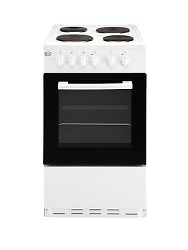 swan-sx1011w-50-cm-single-oven-electric-cooker-white