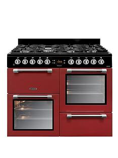 leisure-ck100f232r-100-cm-dual-fuel-cooker-red