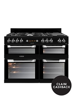 leisure-cs110f722k-110-cm-dual-fuel-cooker-black