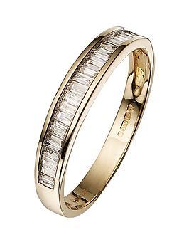 love-diamond-9-carat-yellow-gold-30-point-diamond-baguette-stone-eternity-ring