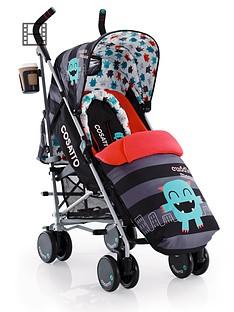 cosatto-supa-stroller-cuddle-monster