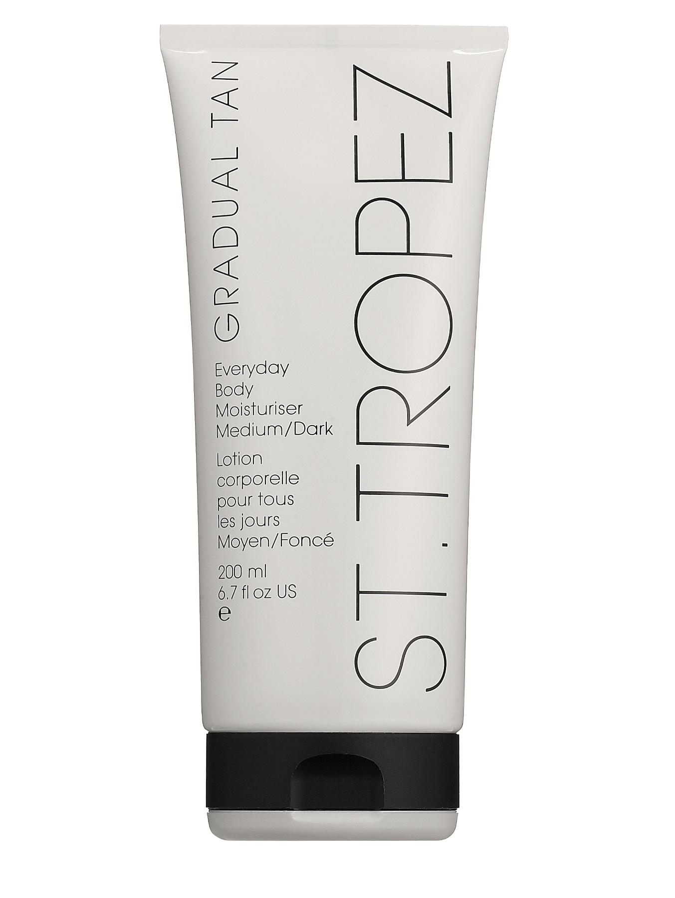 St Tropez Everyday Gradual Tan Body Lotion 200ml - Light/Medium